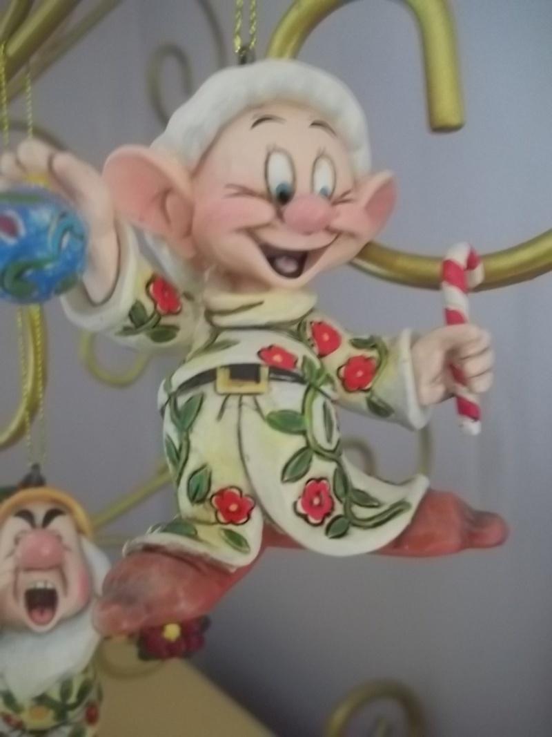 Disney Traditions by Jim Shore - Enesco (depuis 2006) - Page 5 100_4517