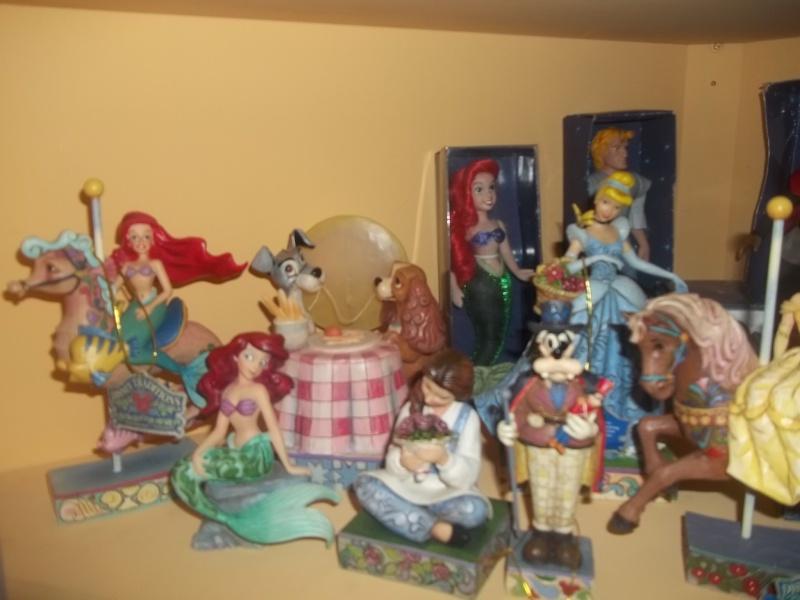 Disney Traditions by Jim Shore - Enesco (depuis 2006) - Page 5 100_4522