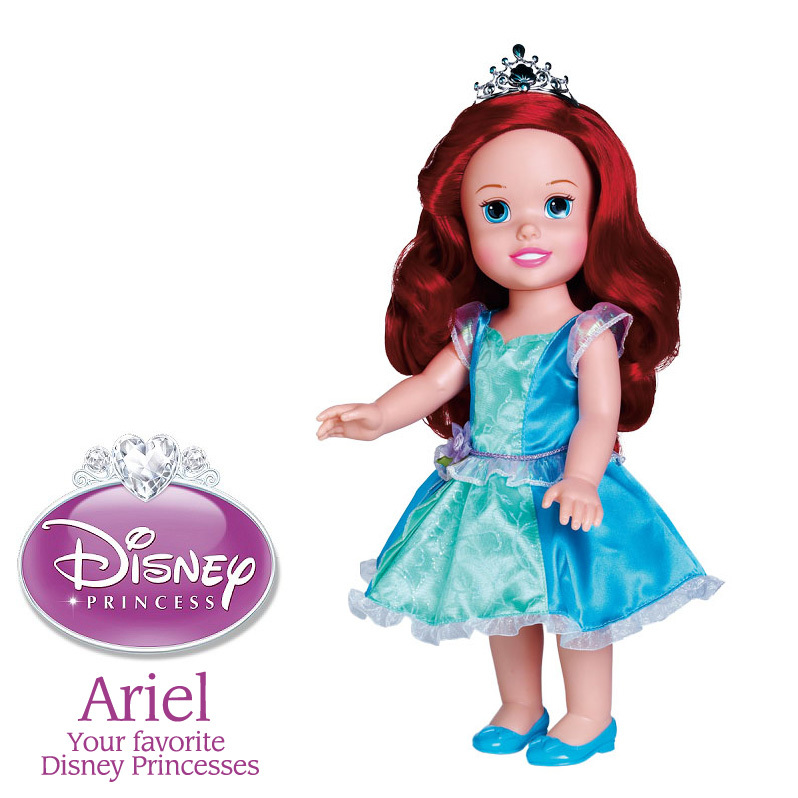 Disney Animator's Collection (depuis 2011) - Page 40 Ariel10