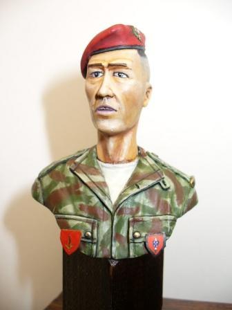 """Soldat """"COMANDO"""" (Portugal) Fp-ult11"""
