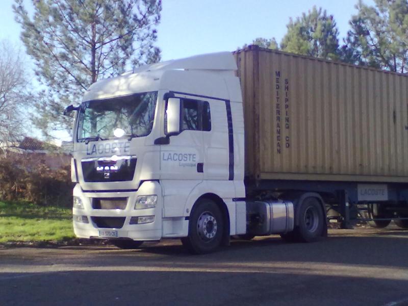 Lacoste logistique (Ambarés, 33) Nicola10