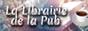 La librairie de la pub