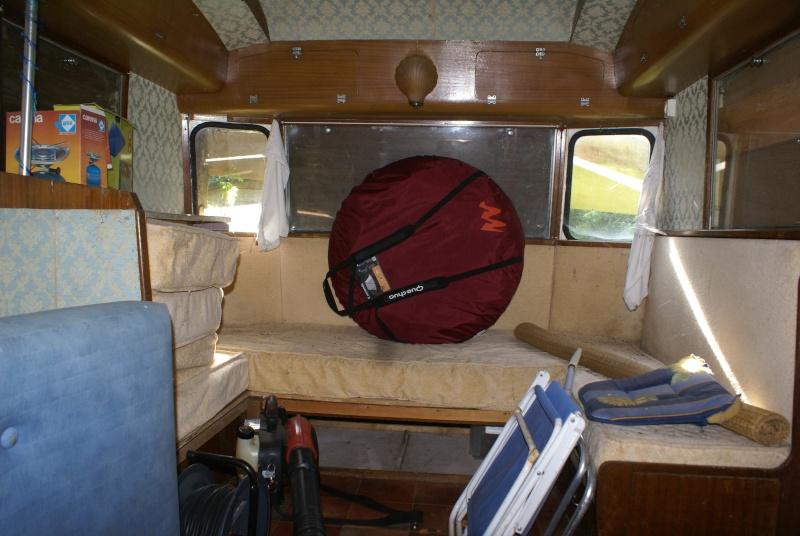 Une caravane pour nos Citroën Nottin17