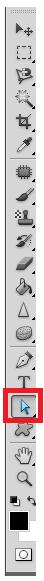 [Tuto Photoshop] Lasso lumineux autour du personnage Clic10