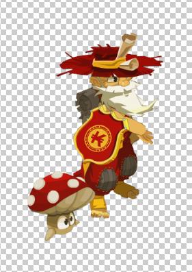 [Tuto Photoshop] Lasso lumineux autour du personnage Debut10