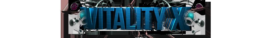 VitalityX
