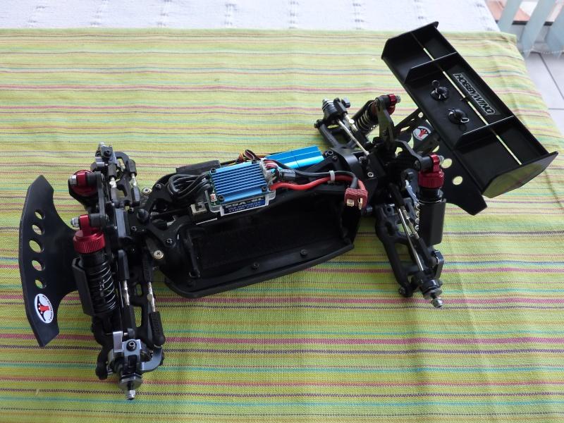 Le Mini 8ight de R4zOR : le R4zOr8iGHT P1060010