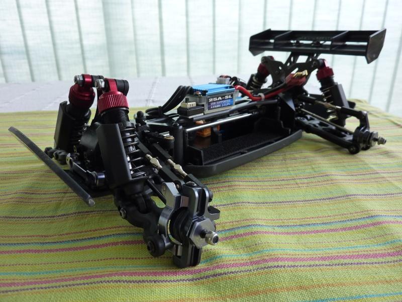 Le Mini 8ight de R4zOR : le R4zOr8iGHT P1060011