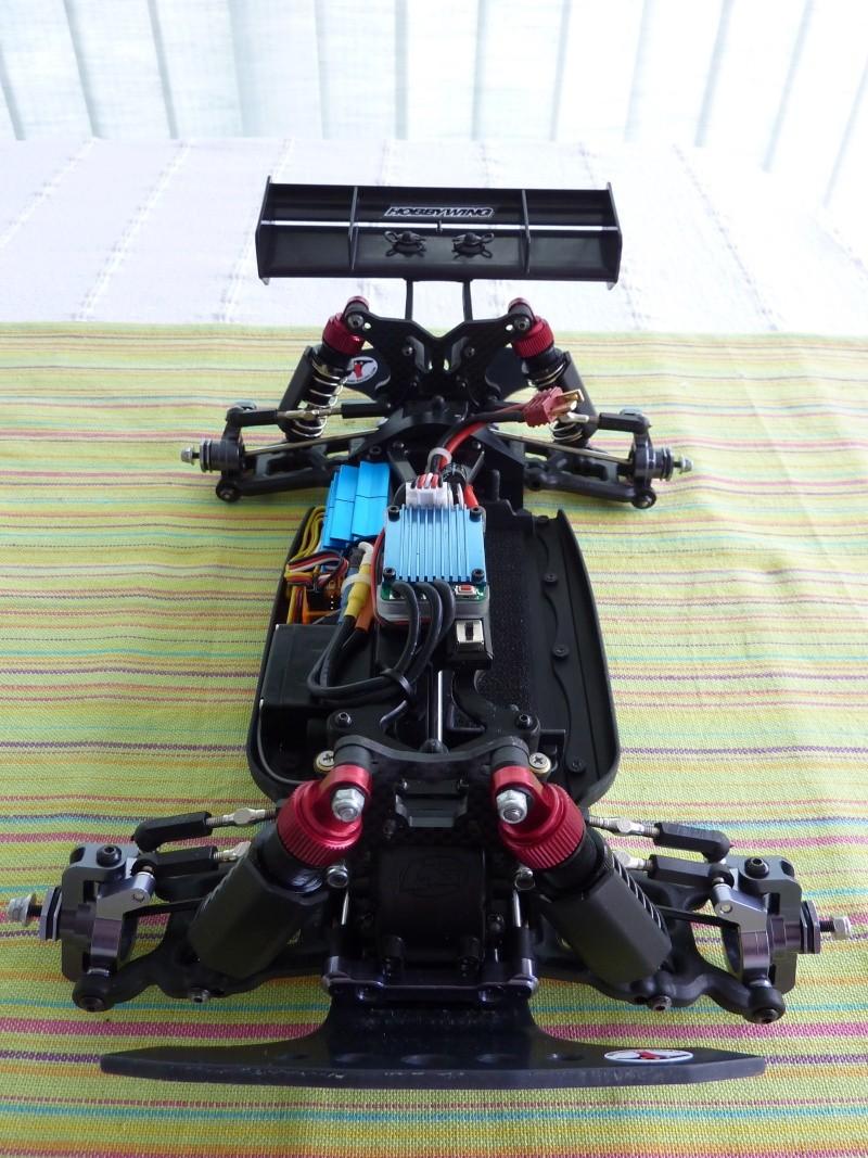 Le Mini 8ight de R4zOR : le R4zOr8iGHT P1060012