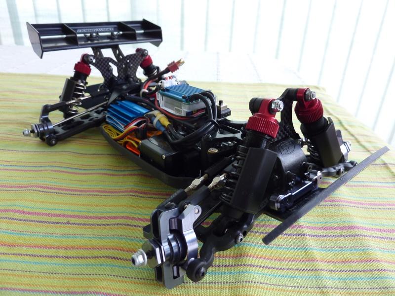 Le Mini 8ight de R4zOR : le R4zOr8iGHT P1060013