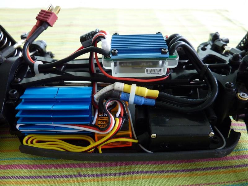 Le Mini 8ight de R4zOR : le R4zOr8iGHT P1060014