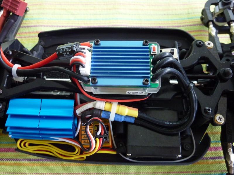 Le Mini 8ight de R4zOR : le R4zOr8iGHT P1060015