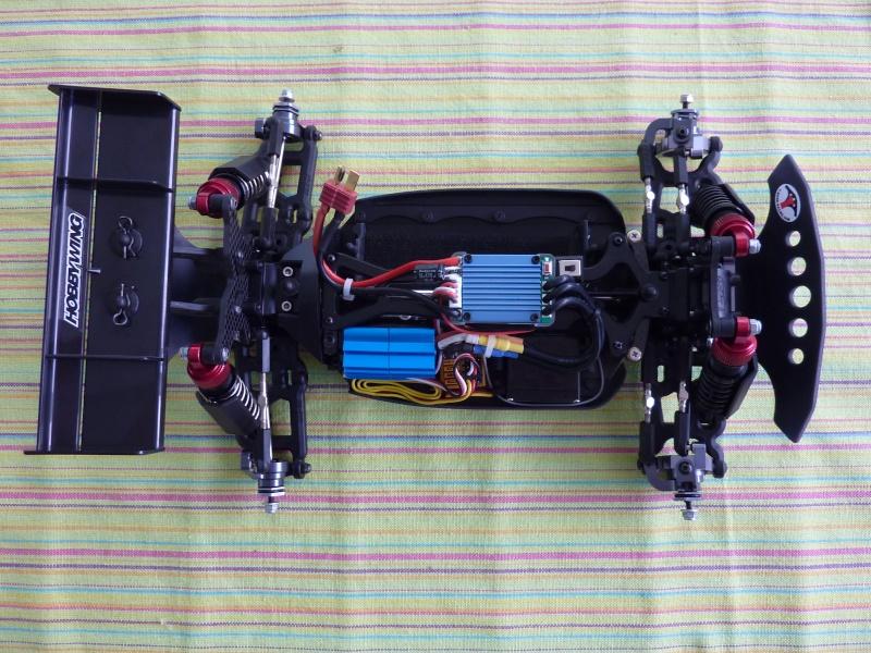 Le Mini 8ight de R4zOR : le R4zOr8iGHT P1060016
