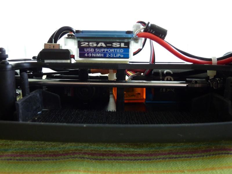Le Mini 8ight de R4zOR : le R4zOr8iGHT P1060020