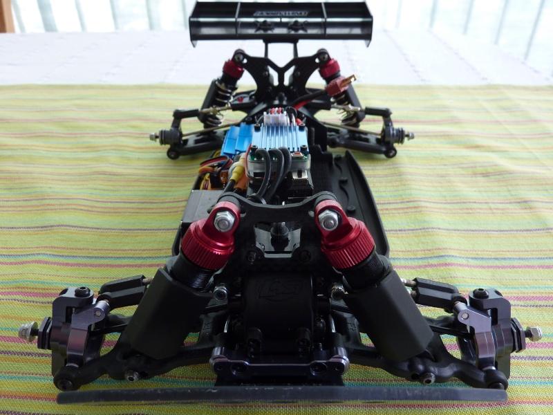 Le Mini 8ight de R4zOR : le R4zOr8iGHT P1060021