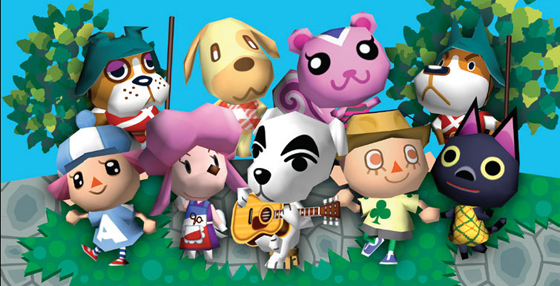 Animal Crossing Wochenrundschau 10 (Brandneu!) Pic_1210