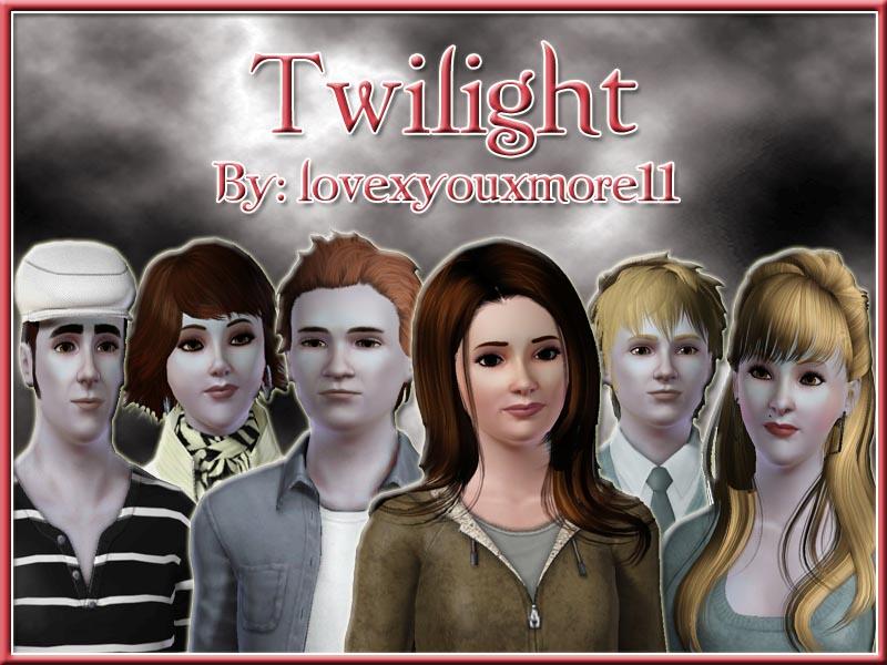 Rubysim's Twilight Challenge Twilig10