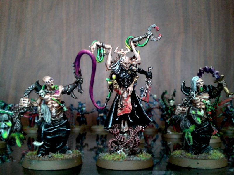 Eldur's Dark Eldar Army ---> NEW PICS, including CW Eldar (Ulthwé) Allies!! Hemonc10