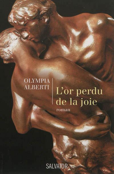 L'OR PERDU DE LA JOIE d'Olympia Alberti 97827010