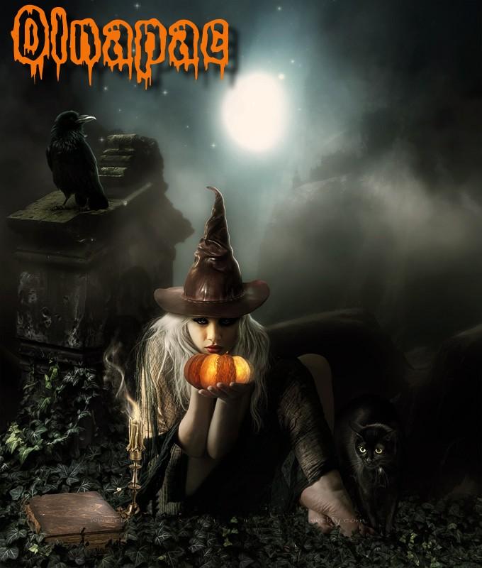 Avatars Halloween Hallow10