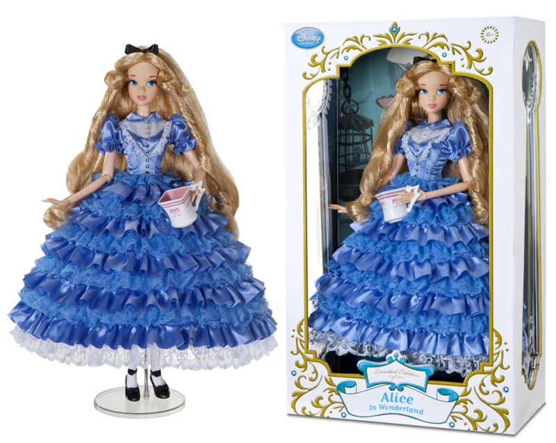 Disney Store Limited Edition (depuis 2009) 60733811