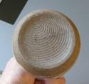 Spiral mark - Gordon Menzies, Iona Pottery Dscn0933