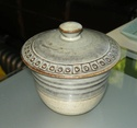 Polperro Pottery - Frank & Angie Robinson Dscn1019