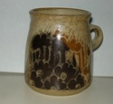 Diana Worthy, Crich Pottery (Derbyshire) Dscn1119
