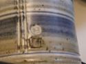 Andrew Hague, Askrigg Pottery. Dscn1321