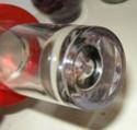 Moulded vase with flared red rim - id? Dscn1325