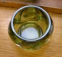 Snail vase - Id? Dscn1412