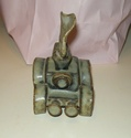 Polperro Pottery - Frank & Angie Robinson Dscn1521