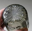 Grey glass tumbler Dscn7815