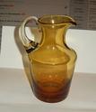 Little amber jug - Whitefriars? Dscn8010