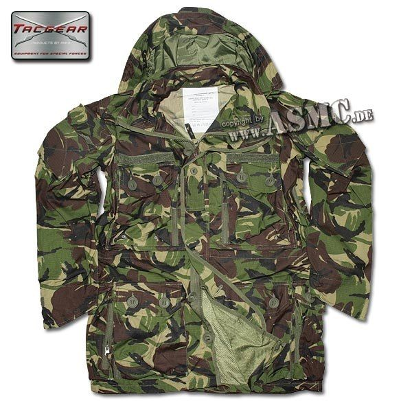 Nuestra Uniformidad: DPM 10443810