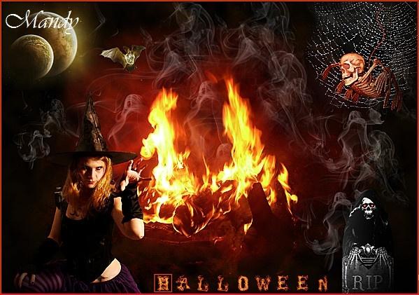 Avatars Halloween Hallo11