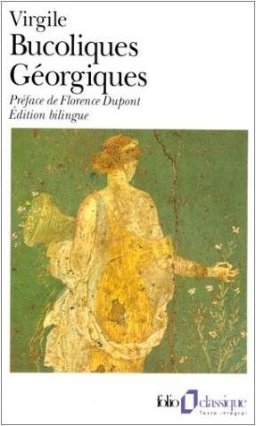 BUCOLIQUES-GEORGIQUES de Virgile Virigi10