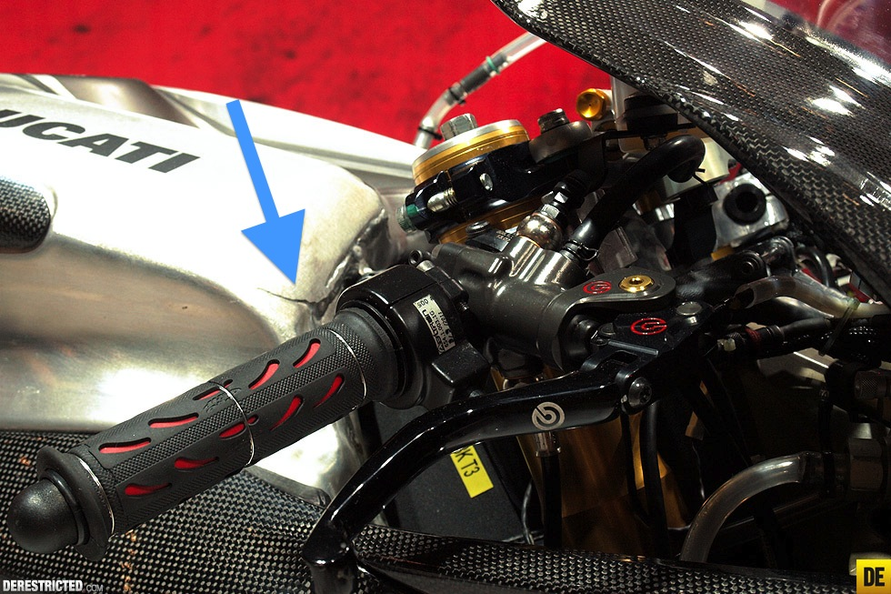 ducati 1199 Panigale ( Topic N.3 ) - Page 4 Interm10