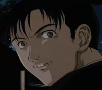 Kenshin le vagabond - Les OAV Akira10