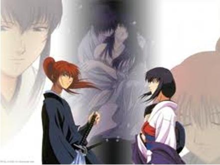Kenshin le vagabond - Les OAV Decora27