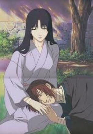 Kenshin le vagabond - Les OAV Decora36
