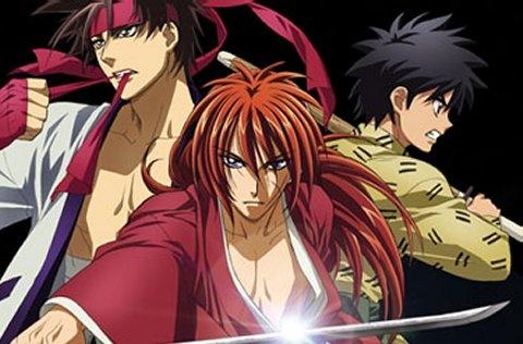 Kenshin le vagabond [1997] [F.Anim] Decora40
