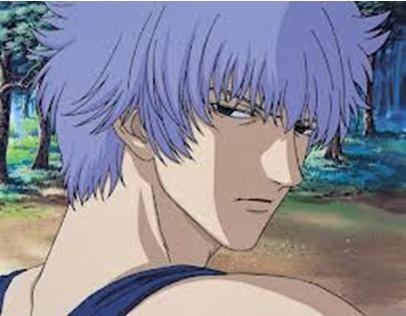 Kenshin le vagabond - Les OAV Enishi10
