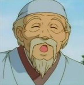 Kenshin le vagabond [1996] [S.Anim] Genzai10