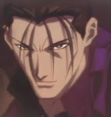 Kenshin le vagabond [1996] [S.Anim] Hajime10