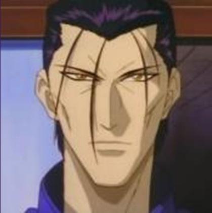 Kenshin le vagabond [1997] [F.Anim] Hajime14