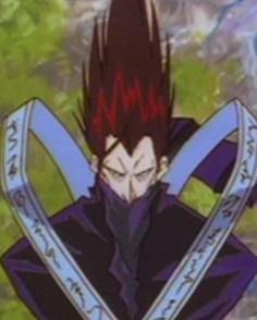 Kenshin le vagabond [1996] [S.Anim] Henya_10