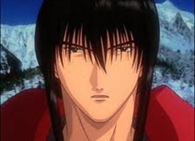 Kenshin le vagabond - Les OAV Hiko10