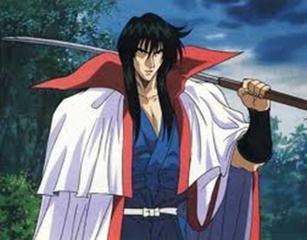 Kenshin le vagabond [1996] [S.Anim] Hiko_b10