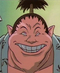 Kenshin le vagabond [1996] [S.Anim] Iwanda10